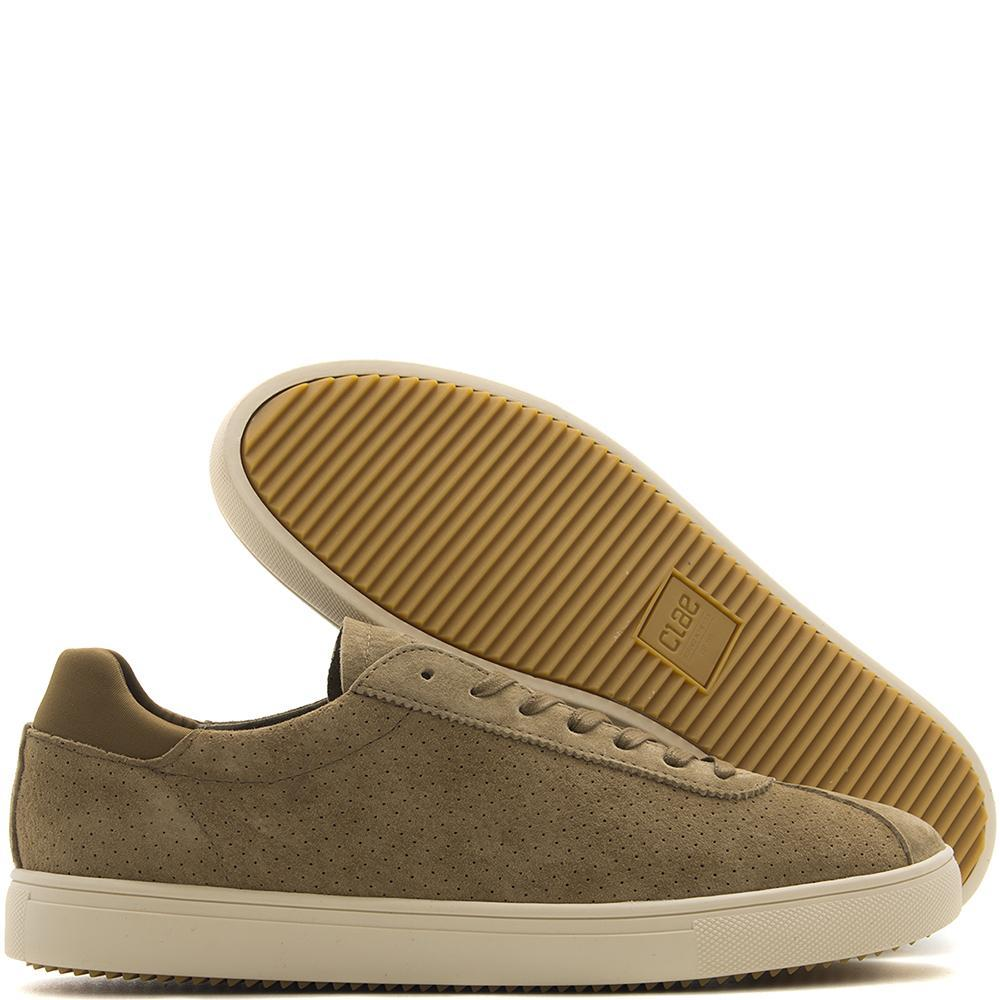 CLAE NOAH SUEDE / BUTTERSCOTCH