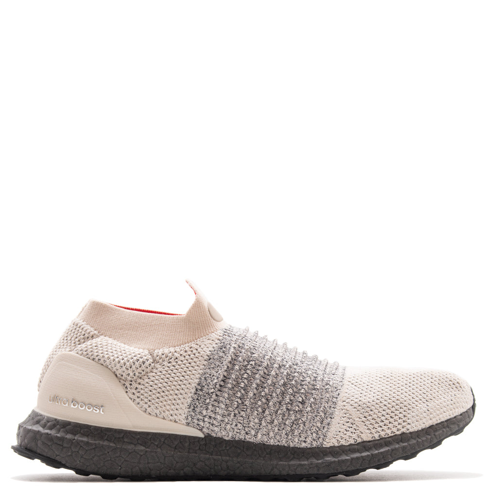 Style code CM8263. adidas Ultraboost Laceless / Clear Brown