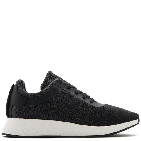 ADIDAS BY WINGS + HORNS WH NMD R2 PK / CORE BLACK