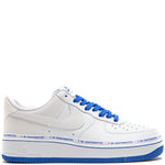 Nike Air Force 1 '07 MTAA QS White / Black - Deadstock.ca