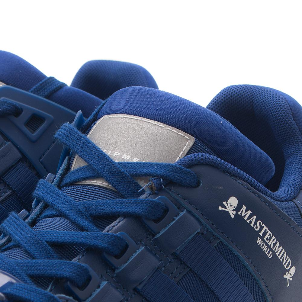 ADIDAS ORIGINALS BY MASTERMIND WORLD EQT ULTRA / MYSTERY INK