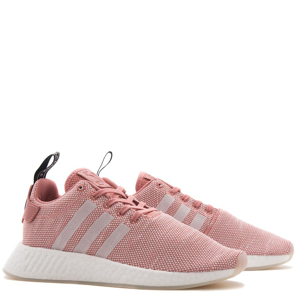 ADIDAS WOMEN'S NMD R2 / ASH PINK