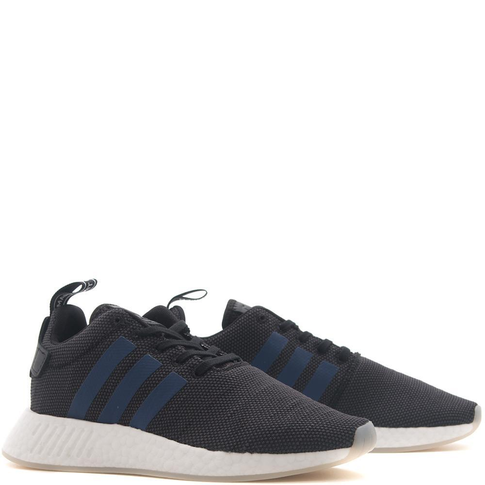 ADIDAS WOMEN'S NMD R2 / CORE BLACK