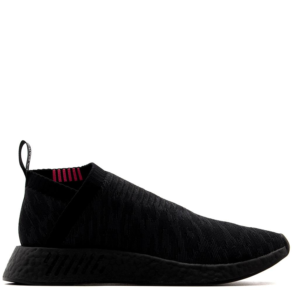 adidas NMD CS2 PK / Core Black - Deadstock.ca