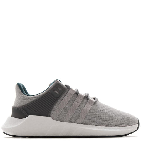 style code CQ2395. ADIDAS EQT SUPPORT 93/17 / GREY TWO