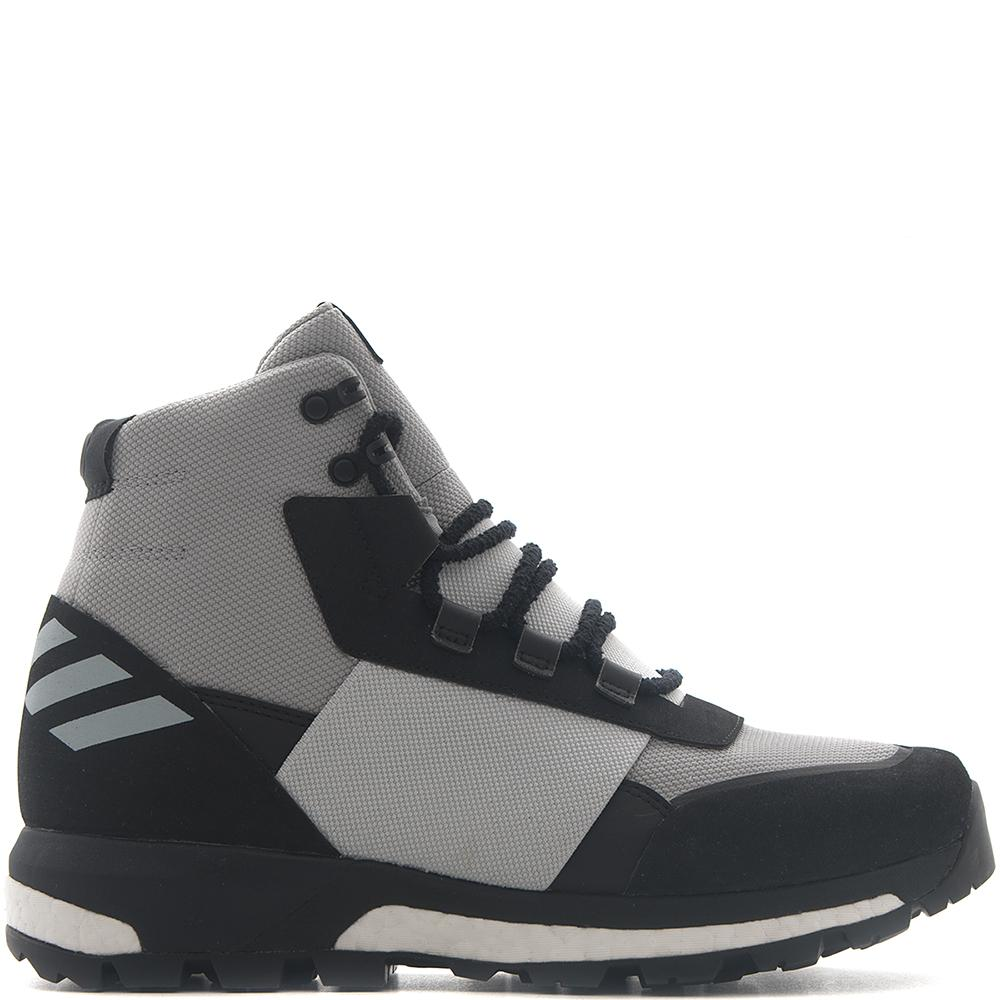 Style code CQ2609. ADIDAS DAY ONE ULTIMATE BOOT / LIGHT ONIX