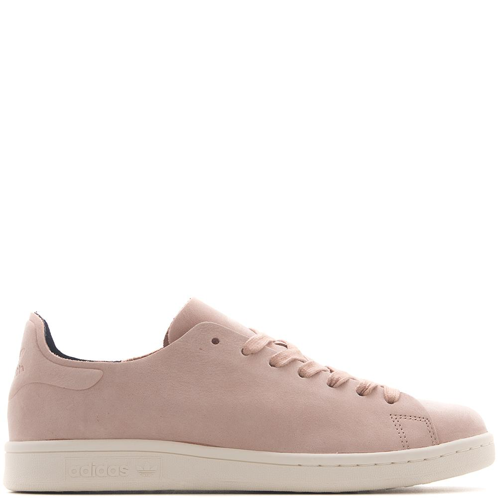 Style code CQ2898. ADIDAS WOMEN'S ORIGINALS STAN SMITH NUUD / ASH PEARL