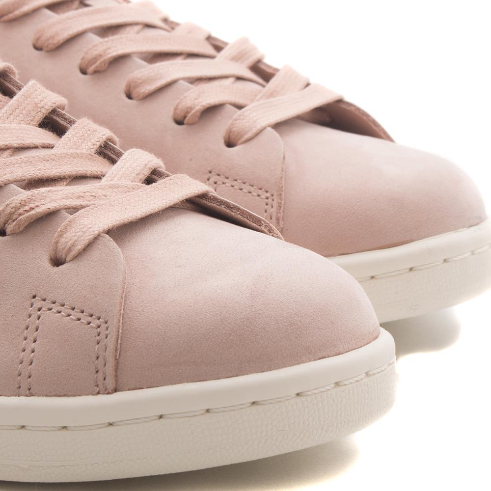 ADIDAS WOMEN'S ORIGINALS STAN SMITH NUUD / ASH PEARL