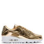 Nike Women's Air Max 90 SP / Metallic Gold