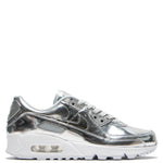 Nike Women's Air Max 90 SP / Metallic Chrome