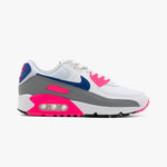 Nike Women's Air Max III White / Vast Grey