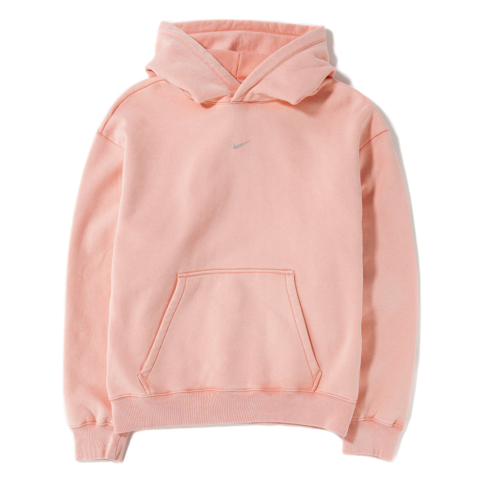 Nike Women's NXN Pullover Hoodie / Bleached Coral