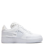 Nike Air Force 1 Type-2 White / Black