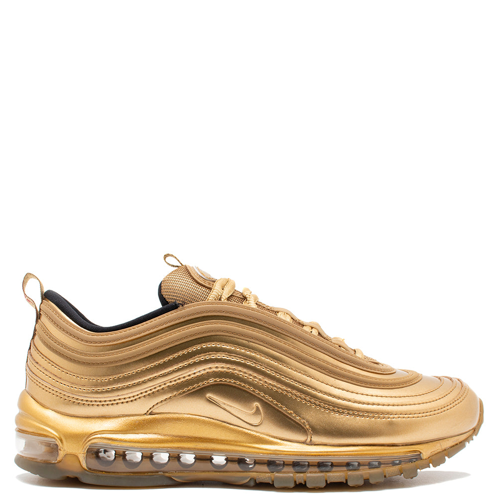 Nike Air Max 97 / Metallic Gold