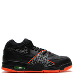 Nike Air Flight 89 QS Black / Orange Blaze
