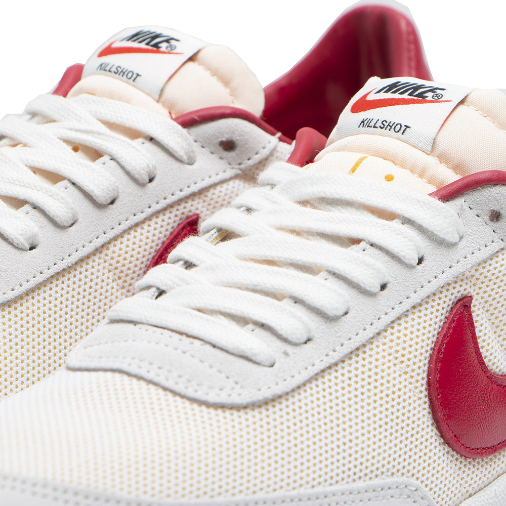 Nike Killshot OG SP Sail / Gym Red