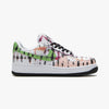 Nike Women's Air Force 1 '07 White / Green Strike