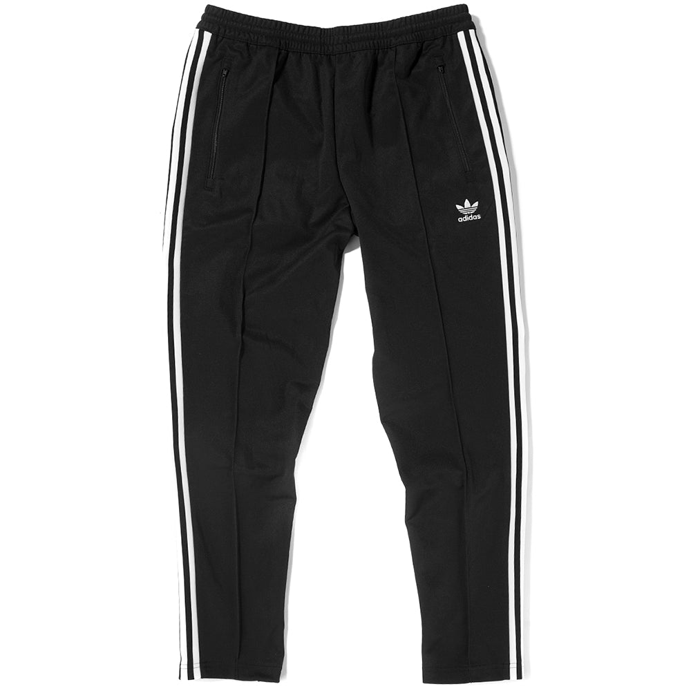 Style code CW1269. adidas Franz Beckenbauer Track Pants / Black