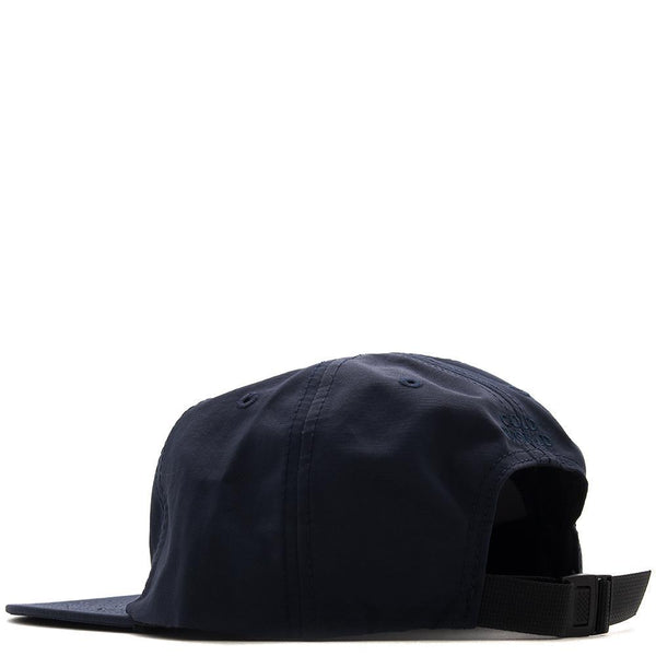 Style code  CW1701.H01. COLD WORLD FROZEN GOODS SO ICEY ENT. UNSTRUCTURED 6 PANEL / NAVY