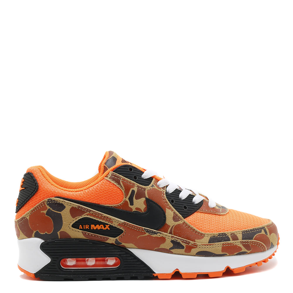 Nike Air Max 90 SP Total Orange / Black