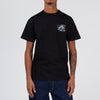 Cold World Frozen Goods Johnny Iceberg T-shirt / Black