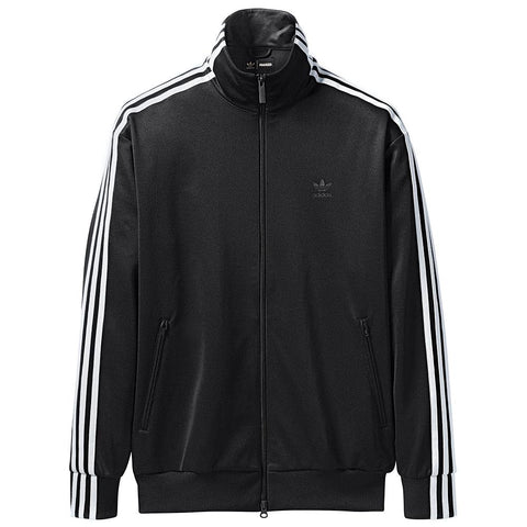 ADIDAS WOMEN'S CONSORTIUM NAKED TRACK TOP / BLACK
