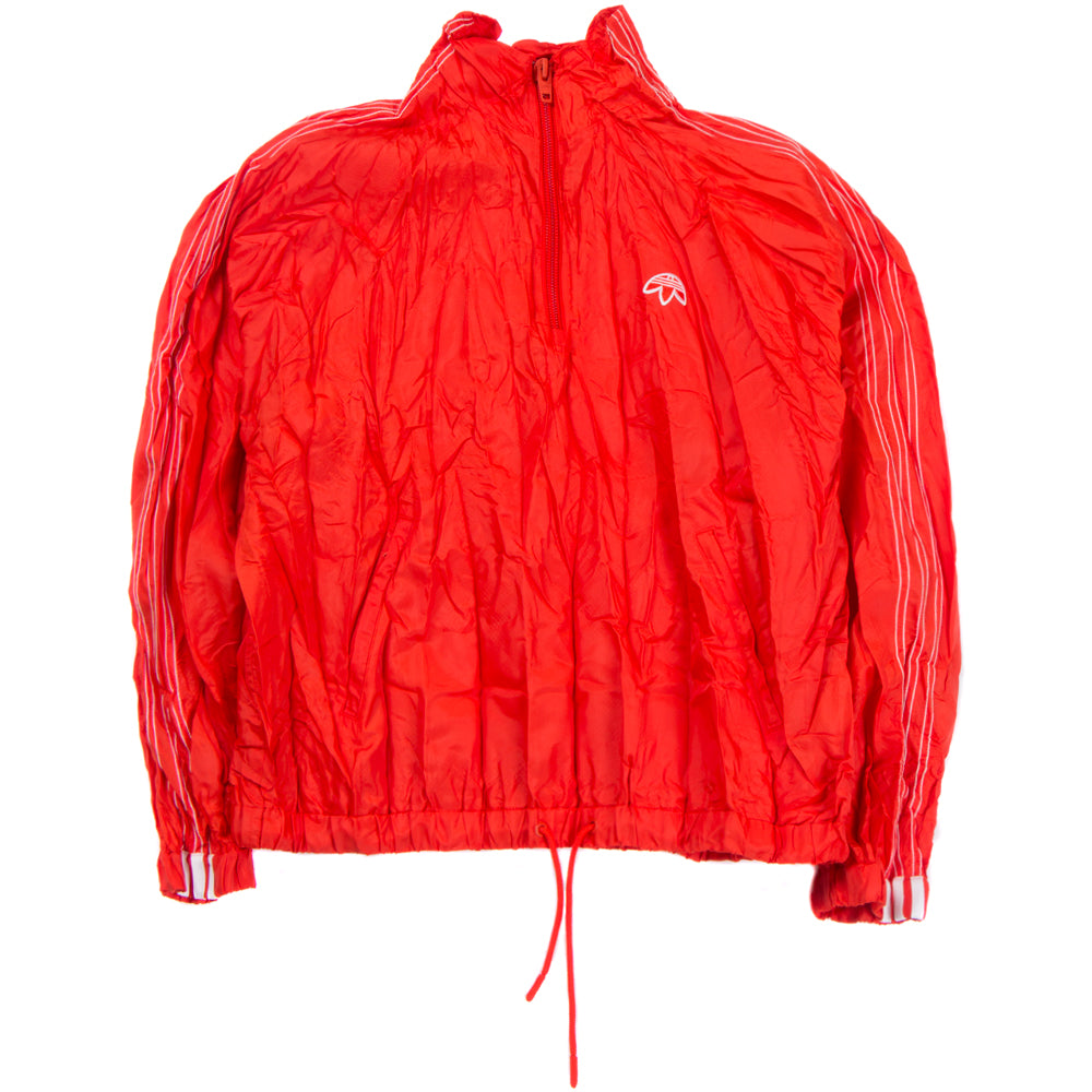 Style code CZ8323. adidas Originals by Alexander Wang Windbreaker / Borang