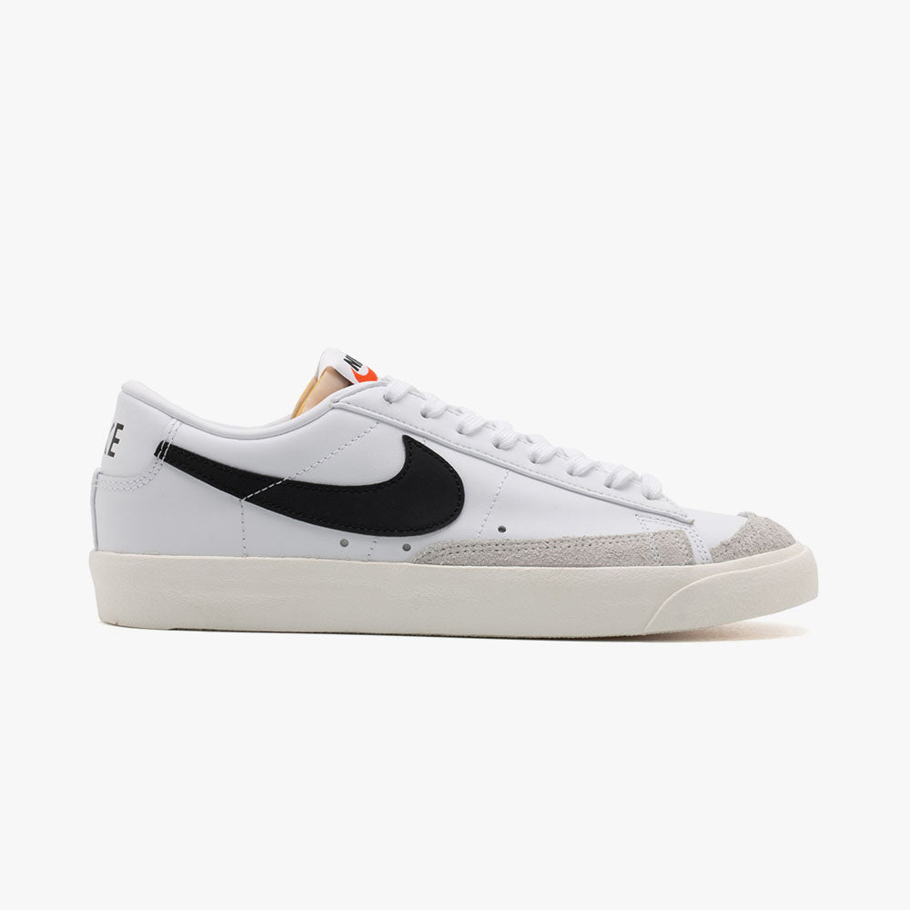 Nike Blazer Low '77 Vintage White / Black