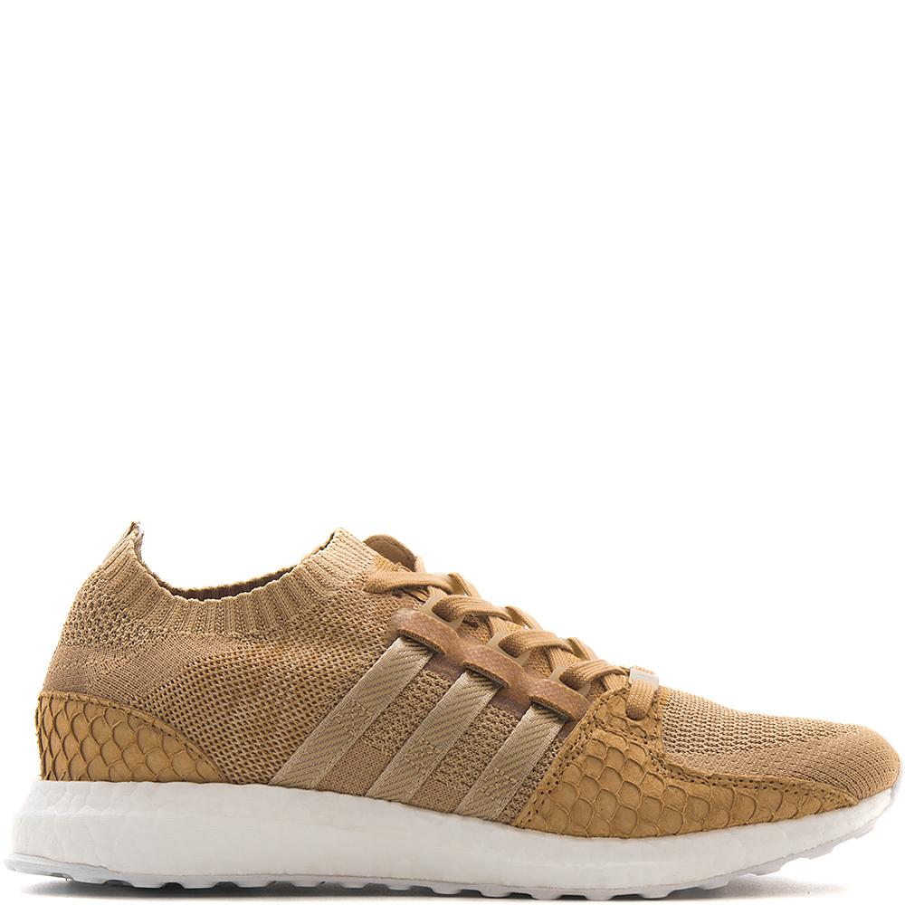 Style code DB0181. ADIDAS EQT SUPPORT ULTRA KING PUSH / BODEGA BROWN