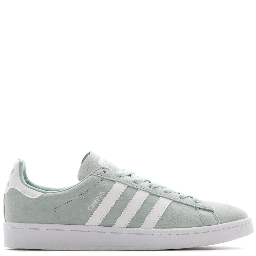 Style code DB0982. ADIDAS ORIGINALS CAMPUS / ASH GREEN