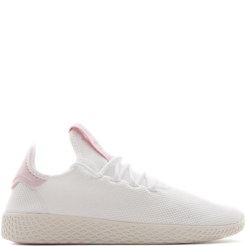 adidas Women's Originals by Pharrell Williams Tennis HU / White
