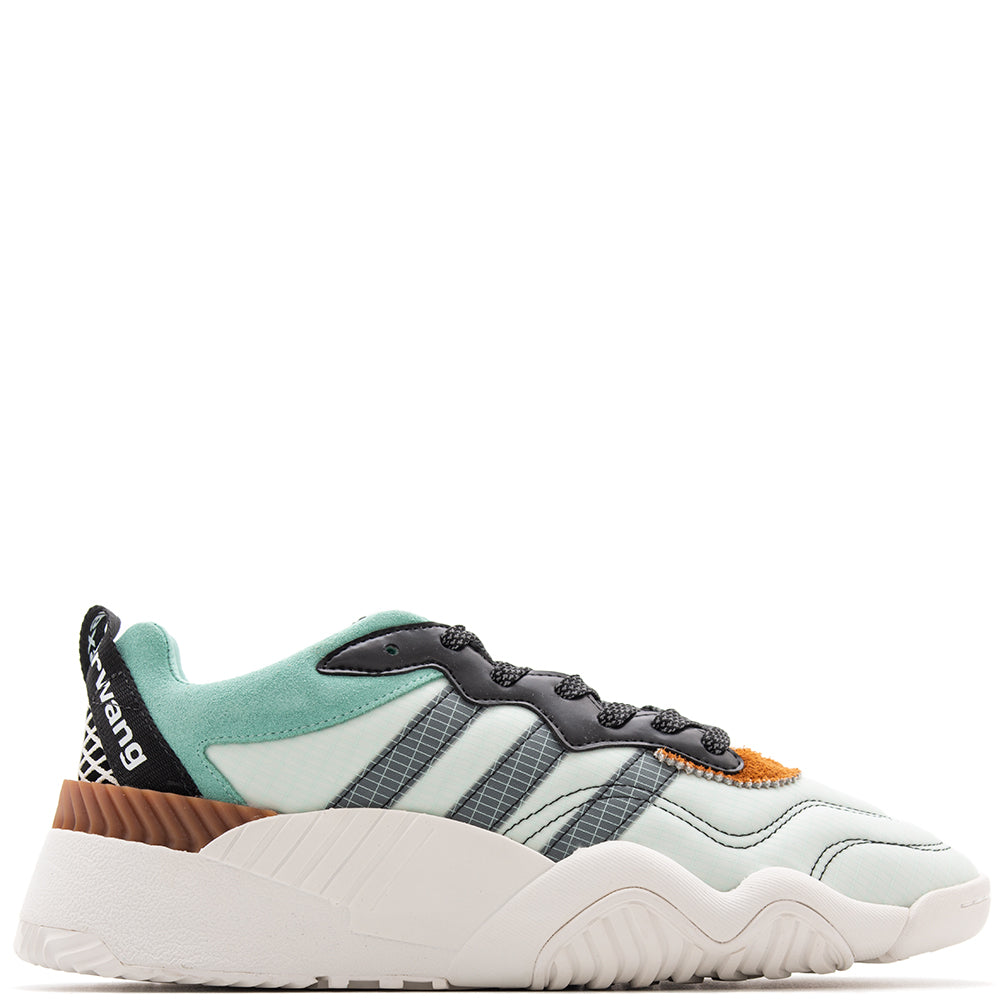 Style code DB2613. adidas Originals by Alexander Wang AW Turnout Trainer / Clear Mint