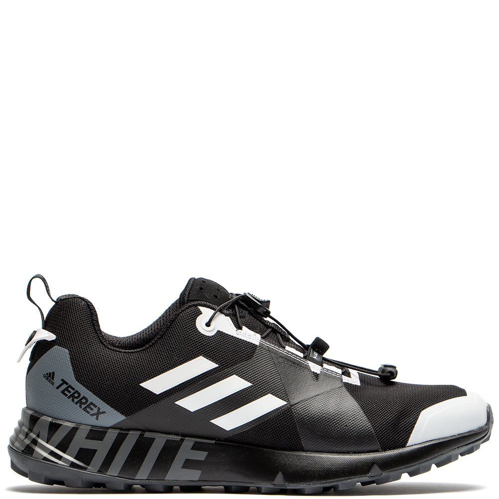 Style code DB3006. adidas by White Mountaineering Terrex Two GTX / Black