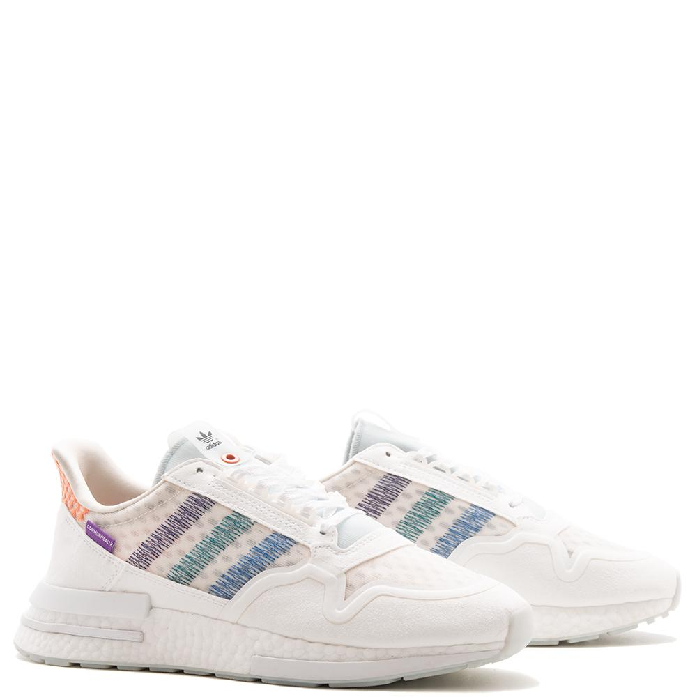 33b917932 Style code DB3510. adidas Consortium x Commonwealth ZX 500 RM   White