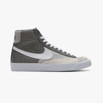 Nike Blazer Mid '77 Patch Smoke Grey / White