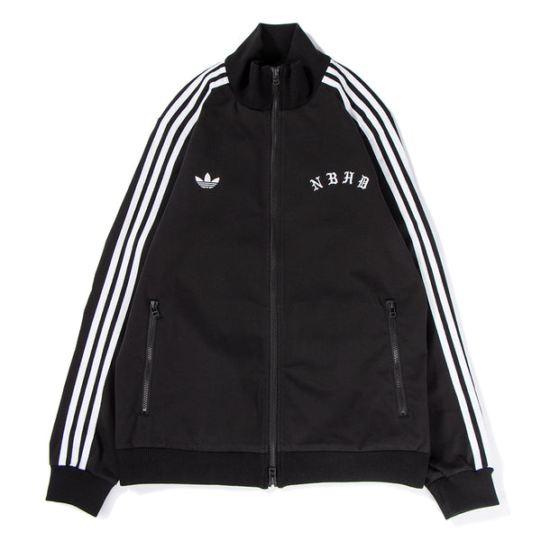 adidas Originals by NEIGHBORHOOD Track Top / Black - Deadstock.ca