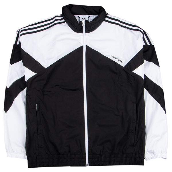 Style code DJ3450. adidas Palmeston Windbreaker / Black