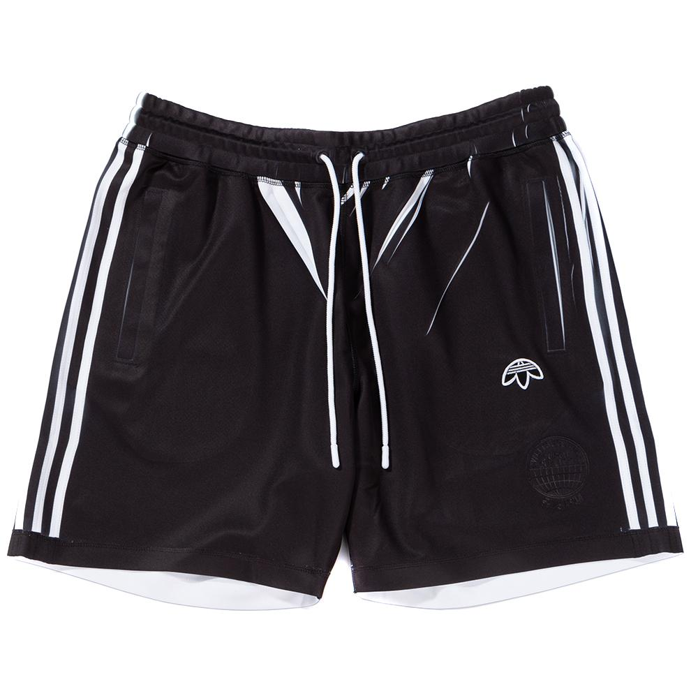Style code DM9861. ADIDAS BY ALEXANDER WANG SHORTS / BLACK
