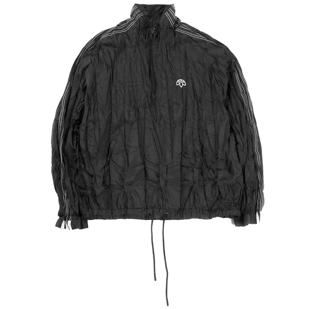 Style code DN0254. adidas Originals by Alexander Wang Windbreaker / Black