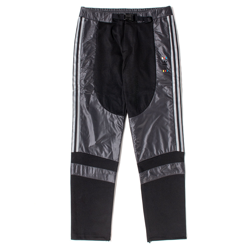 adidas by Oyster 72 Hour Track Pant / Black