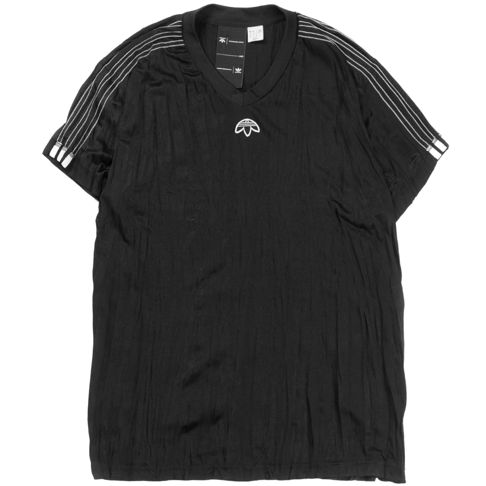 Style code DP1059. adidas Originals by Alexander Wang Jersey / Black