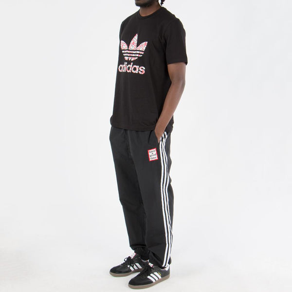 adidas by Have a Good Time T-shirt / Black