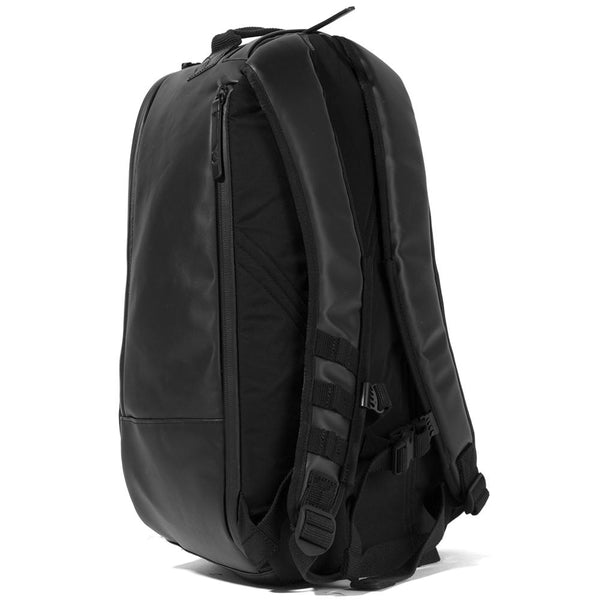 Style code DQ0624. Y-3 Logo Backpack / Black