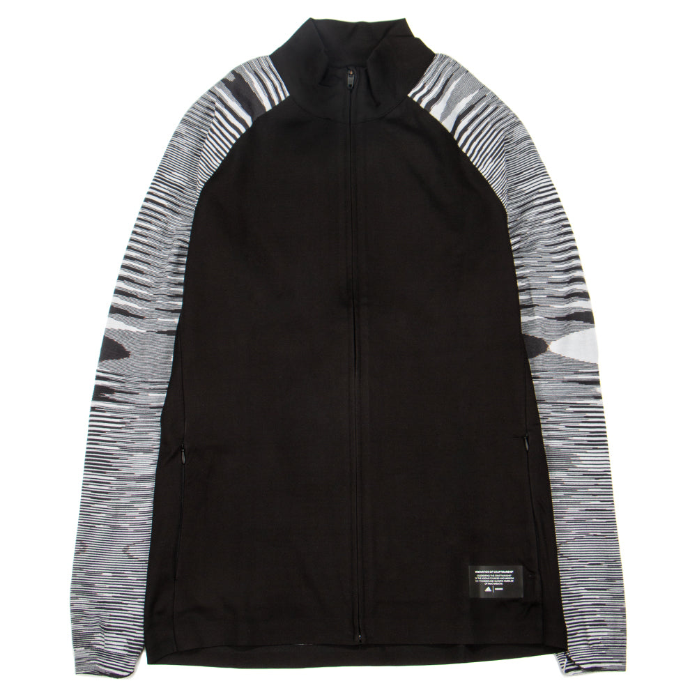 adidas x Missoni PHX Jacket Black / Dark Grey - Deadstock.ca
