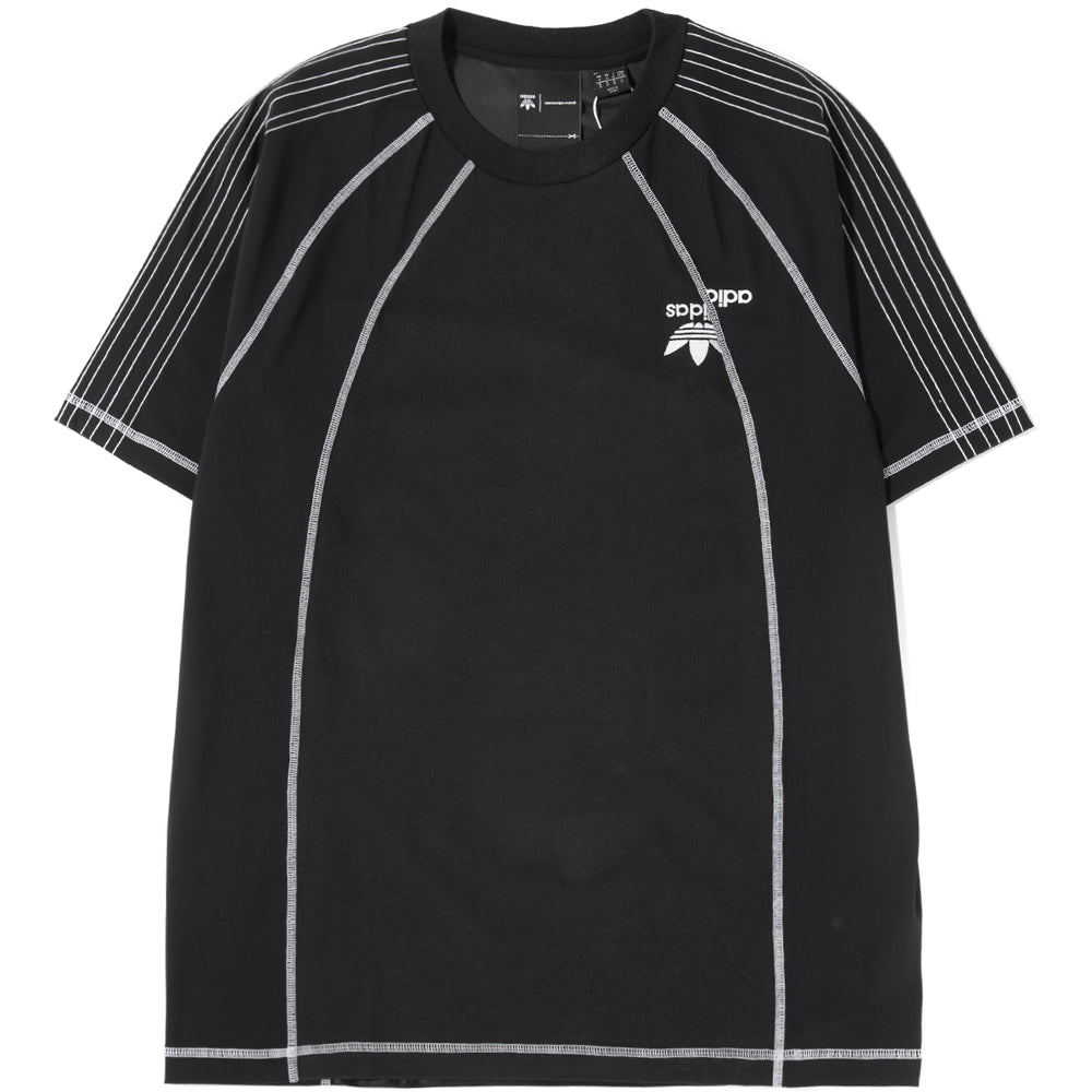 Style code DT9498. adidas Originals by Alexander Wang AW T-shirt / Black