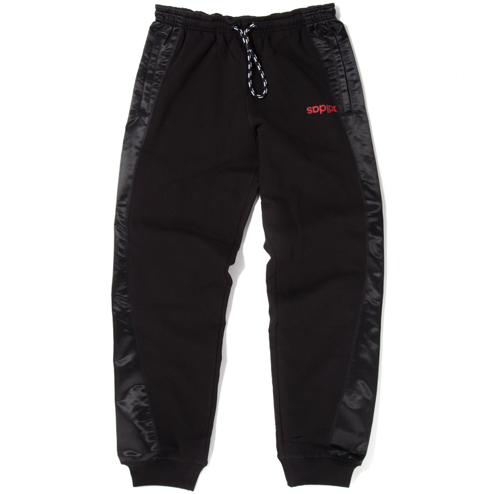 Style code DT9503. adidas Originals by Alexander Wang AW Joggers / Black