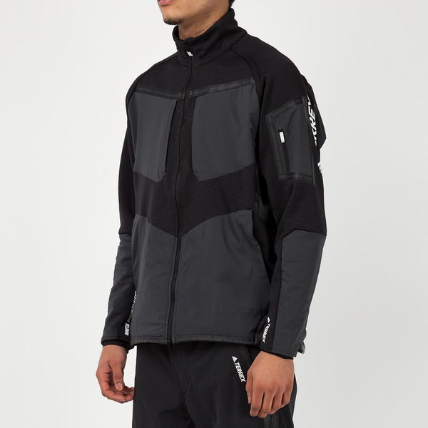adidas by White Mountaineering Stockhorn Jacket / Black