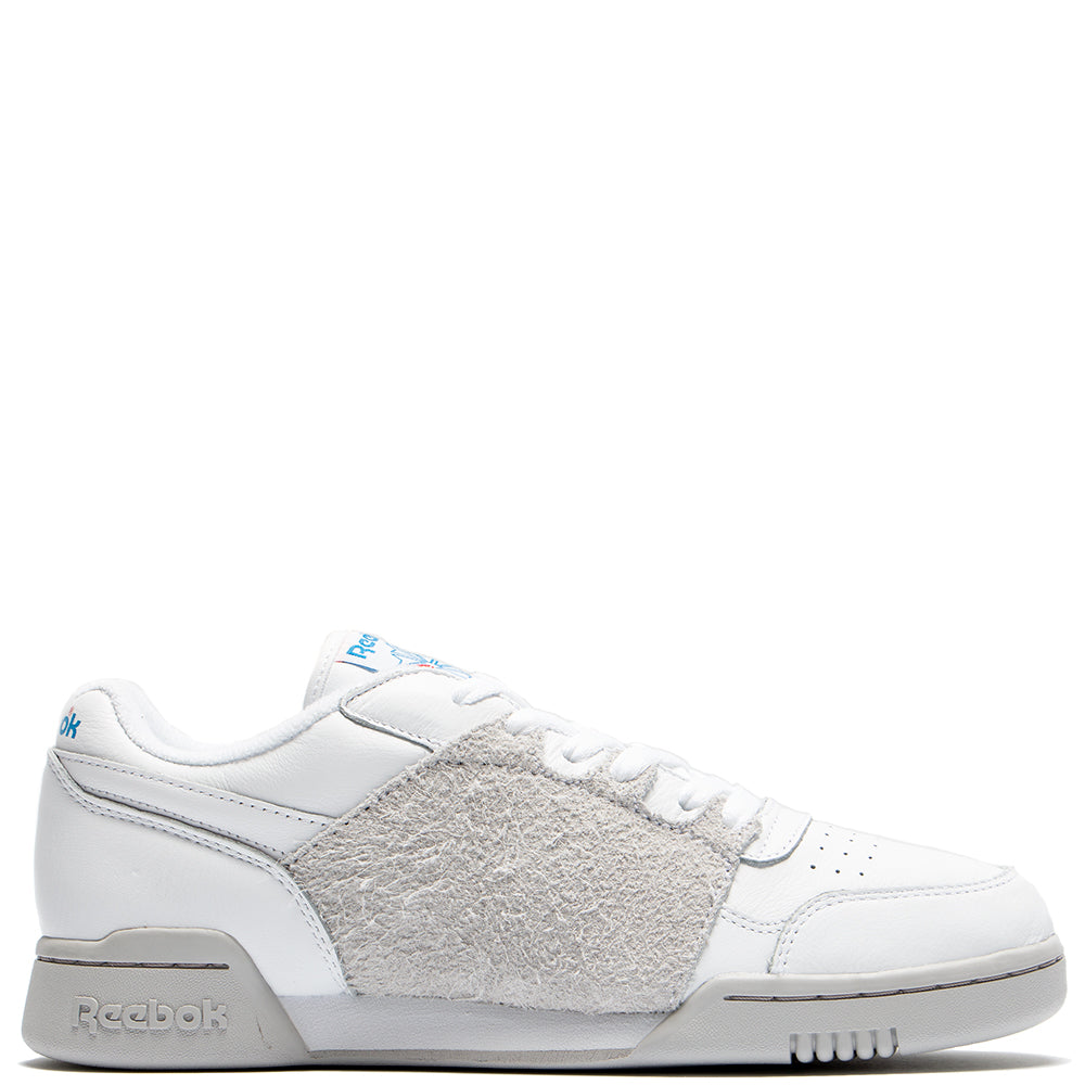 new arrival af220 76428 DV5178 Reebok Affiliates x Nepenthes Workout Plus   White