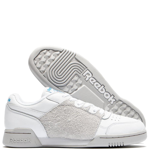 DV5178 Reebok Affiliates x Nepenthes Workout Plus / White