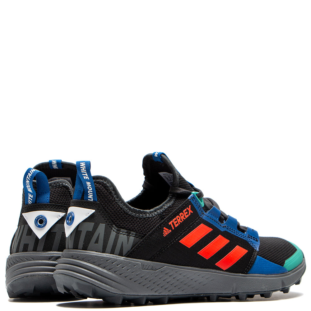 EE3912 adidas by White Mountaineering Terrex Agravic Speed / Core Black